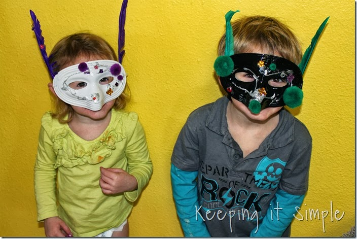 plastic masks (6)