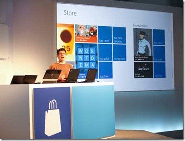 Windows Store and Windows 8 Public Beta Coming Out This Valentine Week