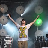 B-Sides Festival 2012 - Bands Donnerstag