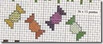 Ponto Cruz-Cross Stitch-Punto Cruz-Punto Croce-Point de Croix-416