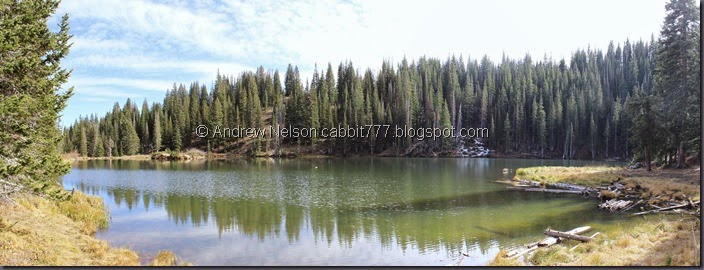 Bloods Lake 2