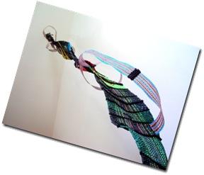 Peixesempeixes exposição Grafismo Têxtil (33)