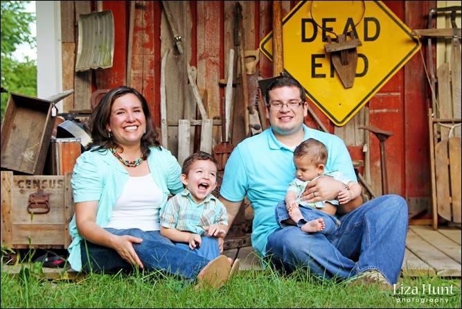 Lopez Family 009