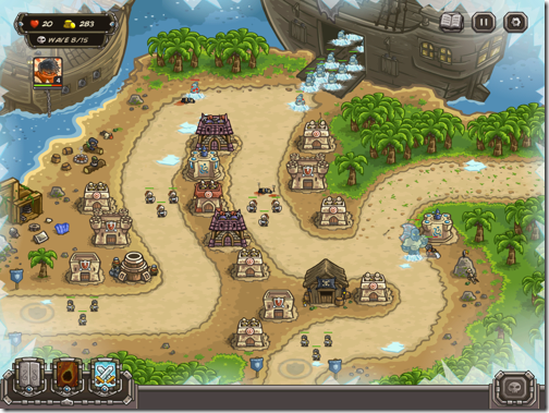 Kingdom Rush Frontiers-11