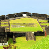 Brimstone Hill Fortress - Basseterre, St. Kitts