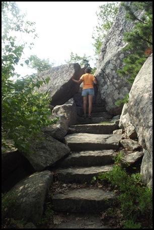 Dorr mountain hike 033