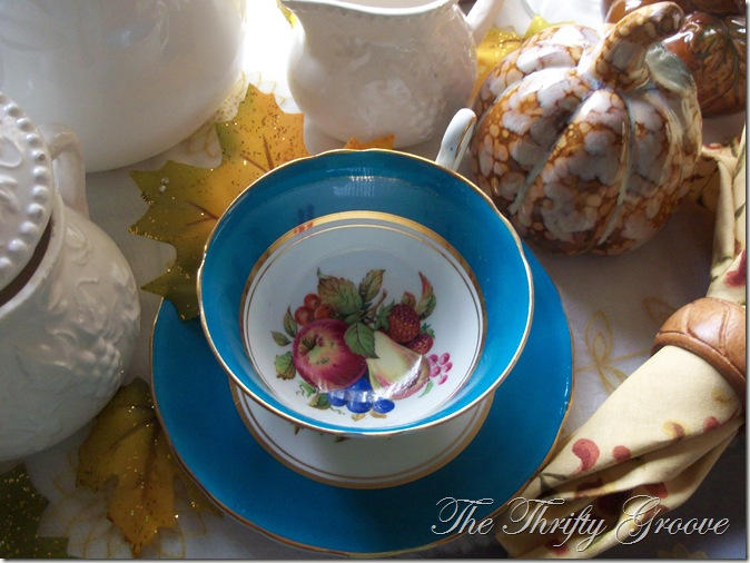 White Wedgwood tea 012