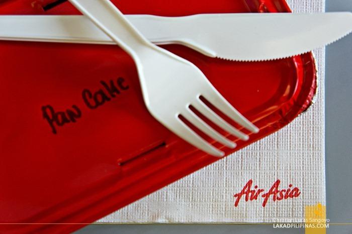 AirAsia Pancake Breakfast!