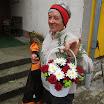 2014. október 23-26. - Bakonybél - 1. nap