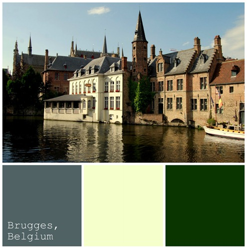 Brugges Colour
