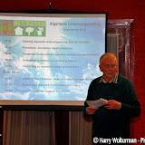 Algemene ledenvergadering Pekela Duurzaam - Foto's Harry Wolterman