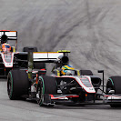 HD Wallpapers 2010 Formula 1 Grand Prix of Malaysia