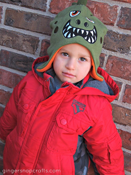 winter clothes from Cookies Kids