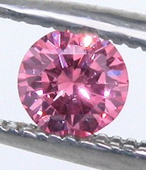 99% of Pink Diamonds Mined Today are less Than a Carat