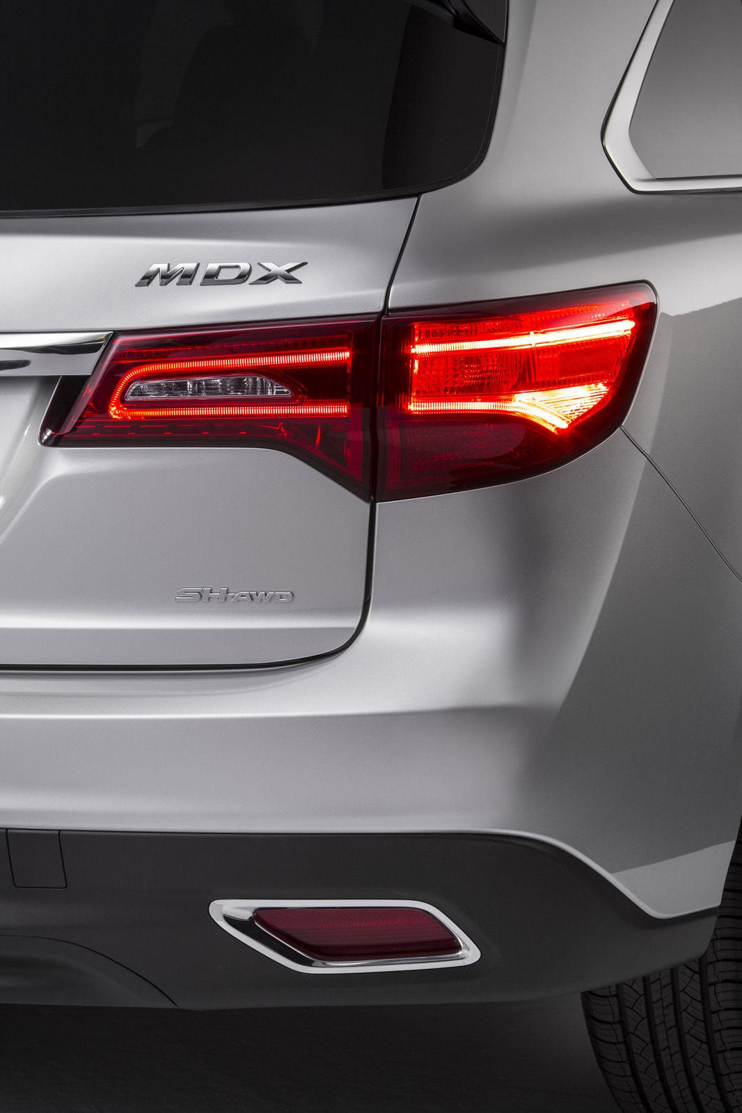 Acura Suv 2014 Suv With 2 Rows Of Seats | Autos Post