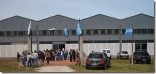 El Sector Industrial Planificado de La Costa se incorporó al Registro Nacional de Parques Industriales