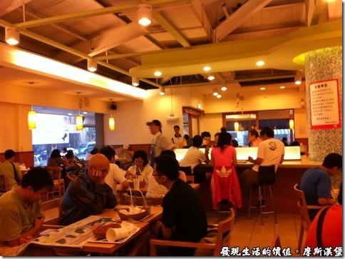 MOS餐廳