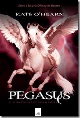 Pegasuseabatalhapeloolimpo