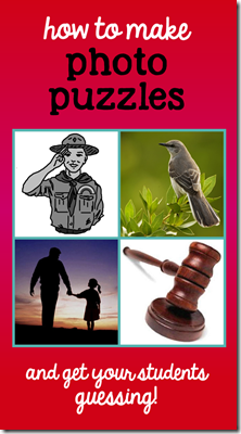 photo puzzles logo