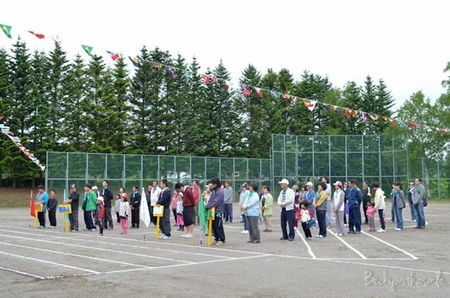 2013-06-22 KitaO Sports Day