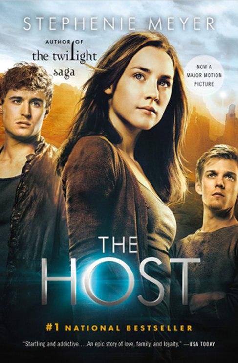 the host march 29