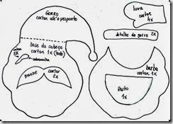 Artemelza - molde natal 2013-003
