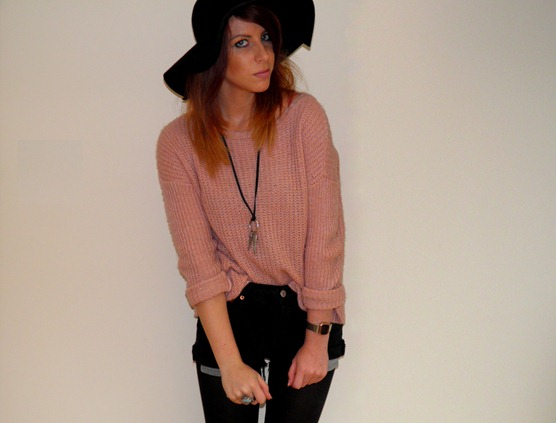 FLOPPY HAT 9
