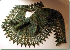 LeafyNikolaiScarf