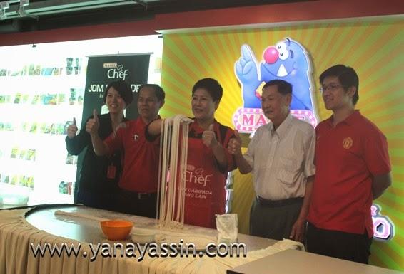 Kilang Produk Mamee Melaka Subang   240