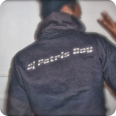 dj patris boy by nordarciopro
