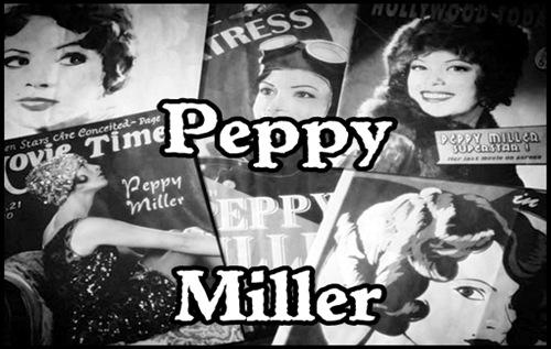 PeppyMiller