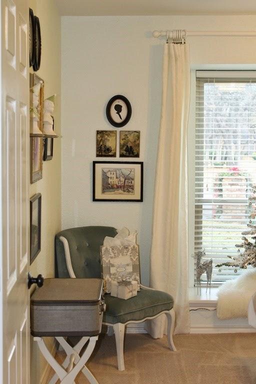 DTA~ Storybook Cottage Guest Bedroom 015