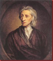John Locke Kneller