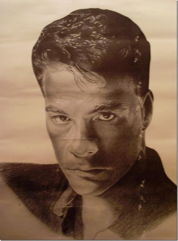 Jean-Claude Van Damme (34)