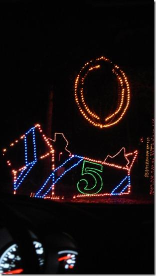 Prairie Lights 100