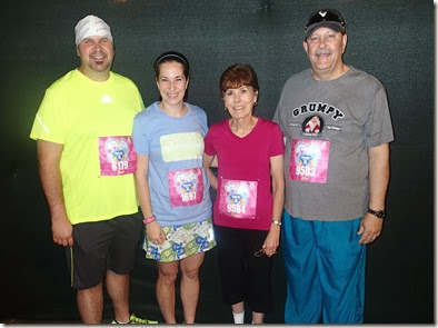 Cinderella Royal Family 5K 2