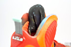 lebron9 allstar galaxy 36 web white Nike LeBron 9 All Star aka Galaxy Unreleased Sample
