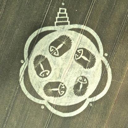 Cercuri in lanuri 4 Iulie 1b