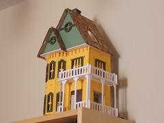 faery house summer update blog