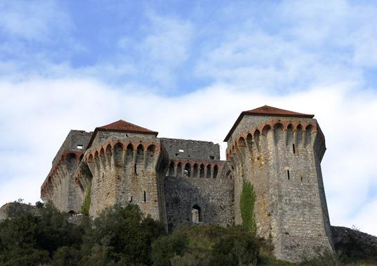 Portugal - Ourém - Castelo - Glória Ishizaka