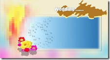 indian wedding psd