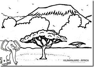 KILIMANJARO 1 E 1