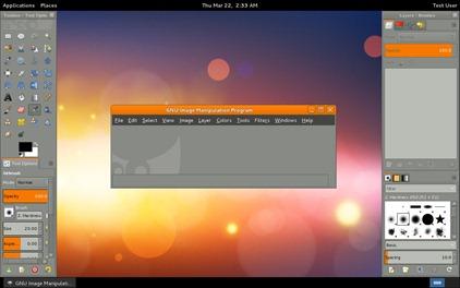 GIMP 2.8 Download