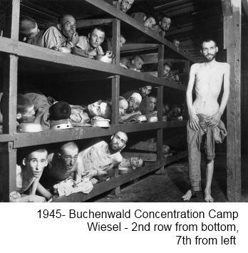 Buchenwald_Slave_Laborers_Liberation