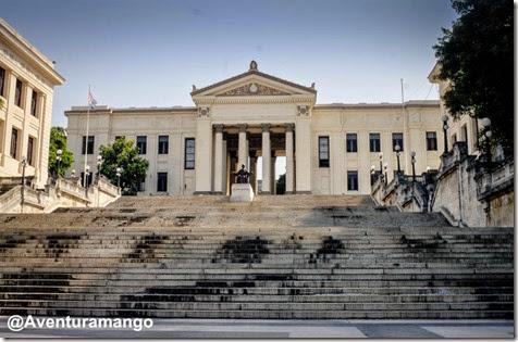 Universidade de Havana