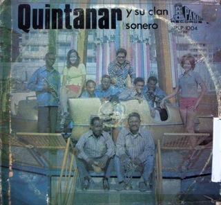 Alberto Quintanar  Y Su Clan Sonero  Fc