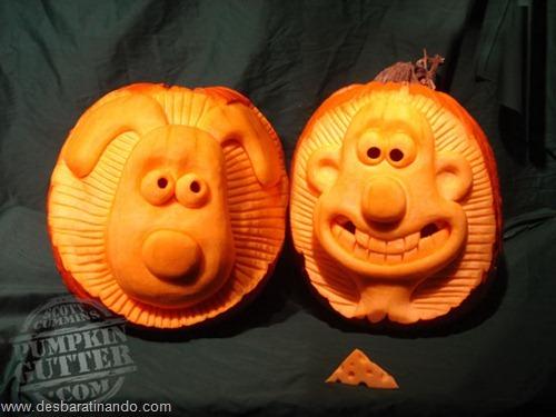 aboboras esculpidas halloween desbaratinando  (14)