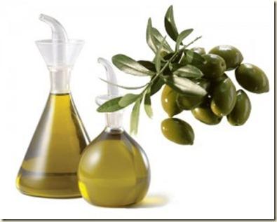 Como Hacer Crecer el Pelo con Aceite de Oliva