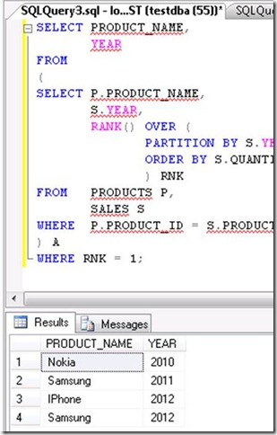 SQL Server Queries Interview Questions