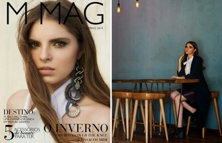 Revista M MAG Inverno 2014
